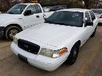 Lot: 18041 - 2005 FORD CROWN VICTORIA