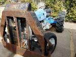 Lot: 18048 - 1971 FORD 44024C TRACTOR