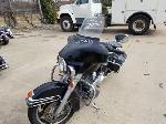 Lot: 18050 - 2012 HARLEY DAVIDSON FLHTP MOTORCYCLE
