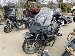 Lot: 18051 - 2014 HONDA ST1300 MOTORCYCLE