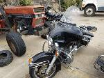 Lot: 18052 - 2013 HARLEY DAVIDSON FLHTP MOTORCYCLE