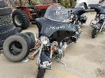 Lot: 18053 - 2012 HARLEY DAVIDSON FLHTP MOTORCYCLE