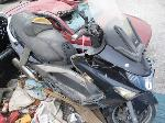 Lot: 202 - 2007 KYMCO MOTORCYCLE