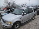 Lot: 230 - 1998 FORD EXPEDITION SUV