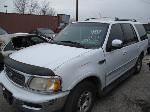 Lot: 243 - 1997 FORD EXPEDITION SUV
