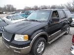 Lot: 261 - 2004 FORD EXPEDITION SUV - NON-REPAIRABLE