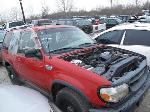 Lot: 268 - 1998 FORD EXPLORER SUV - KEY
