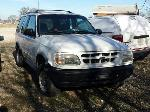Lot: 82207.CR - 1998 FORD EXPLORER SUV