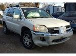 Lot: 82268.CR - 2004 MITSUBISHI ENDEAVOR SUV