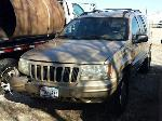 Lot: 82386.CR - 1999 JEEP GRAND CHEROKEE SUV