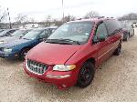 Lot: 9-118669 - 1998 Chrysler Town and Country Van