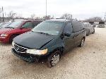 Lot: 10-117995 - 2000 Honda Odyssey Van
