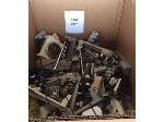 Lot: 5597 - (1 Box) Assorted Items: Weigh Scale, Burner