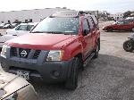 Lot: 1067 - 2008 NISSAN XTERRA SUV<BR><span style=color:red>Updated 02/23/18</span>