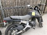 Lot: 47126 - 2005 BUELL MOTORCYCLE