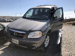 Lot: 47160 - 2005 MAZDA TRIBUTE SUV