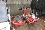 Lot: 115 - Groundmaster 325-D Mower