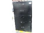 Lot: 02-20097 - Lateral File Cabinet