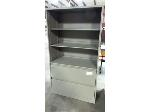 Lot: 02-20098 - Lateral File Cabinet