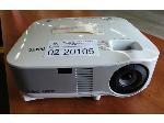 Lot: 02-20105 - NEC Projector