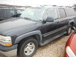 Lot: 11-920400 - 2004 CHEVROLET SUBURBAN SUV