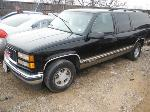 Lot: 14-921363 - 1995 GMC SUBURBAN SUV