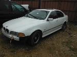 Lot: 15-915622 - 1997 BMW 528I