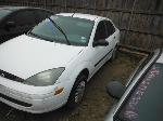 Lot: 18-917596 - 2004 FORD FOCUS