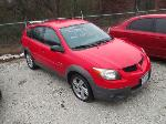 Lot: 221 - 2003 PONTIAC VIBE SUV<BR><span style=color:red>Updated 03/07/18</span>