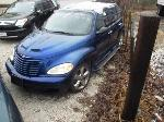 Lot: 237 - 2003 CHRYSLER PT CRUISER<BR><span style=color:red>Updated 03/07/18</span>