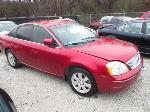 Lot: 256 - 2007 FORD FIVE HUNDRED<BR><span style=color:red>Updated 03/07/18</span>