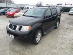 Lot: 273 - 2011 NISSAN PATHFINDER SUV<BR><span style=color:red>Updated 03/07/18</span>