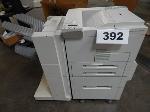 Lot: 392 - HP Laser Jet 8150dn Printer