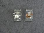 Lot: 4818 - BABY RING & 10K DIAMOND RING