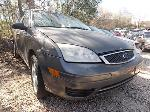 Lot: 2.FW - 2006 FORD FOCUS