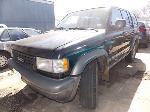 Lot: 16.FW - 1995 ISUZU TROOPER SUV