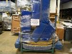 Lot: 303 - (1 PALLET) OF BLUE MATS