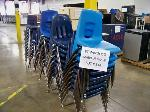 Lot: 314 - (47) STUDENT CHAIRS