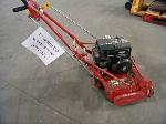 Lot: 326 - MCLANE LAWN MOWER
