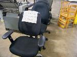 Lot: 350 - (10) ASSORTED CHAIRS