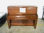 Lot: 354 - GLUBRANSEN PIANO
