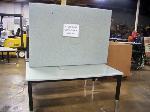 Lot: 360 - (4) SHOP TABLES