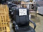Lot: 363 - (9) OFFICE CHAIRS