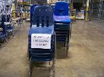 Lot: 367 - (102) STUDENT CHAIRS