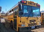 Lot: T104 - 2001 IHC AmTran 72 Passenger Bus