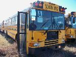 Lot: T106 - 2003 IHC FE300 72 Passenger Bus