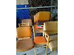 Lot: 002 - Chairs