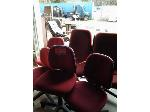 Lot: 004 - Office Chairs