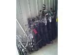 Lot: 005 - Golf Clubs