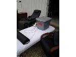 Lot: 011 - Massage Equipment